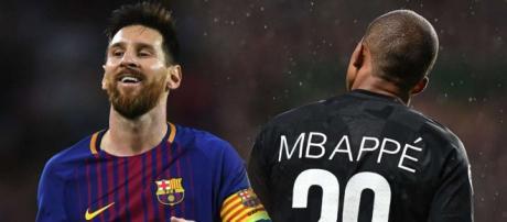 Mercato PSG : Messi préférerait Mbappé à Griezmann