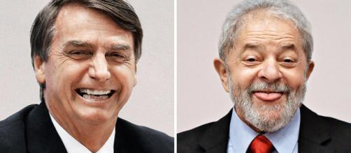 Brasil, entre el amor y el odio: Lula está enamorado, mientras ... - eldesconcierto.cl