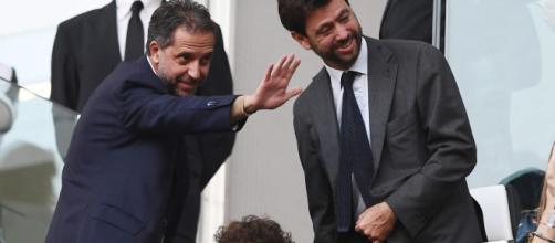 Calciomercato Juventus: una cessione ed un acquisto