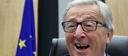 Debito Italia, è arrivata la lettera della Ue che chiede chiarimenti