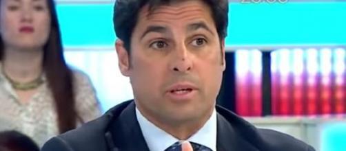 El torero Fran Rivera, en 'Espejo Público'. / Atresmedia