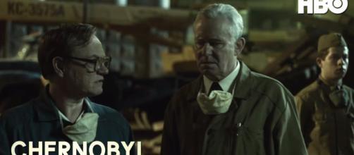 Estreno de Chernobyl por HBO el 10 de mayo