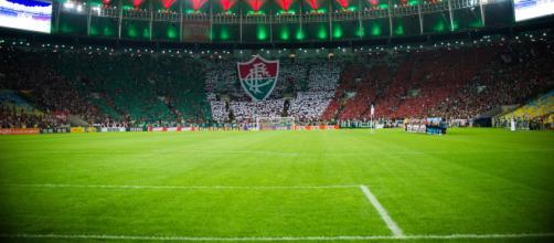 Fluminense quer vaga na Sul-Americana. (Arquivo Blasting News)