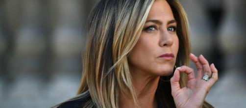 Jennifer Aniston nasceu em Los Angeles e é filha de atores. (Arquivo Blasting News)