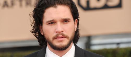 Kit Harington Game of Thrones interview 2017 | Time - time.com