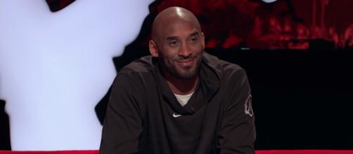 Kobe Bryant has reportedly been trying to recruit a certain All-Star for the Los Angeles Lakers. - [MTV / YouTube screencap]