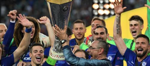 Ligue Europa : Chelsea l'emporte contre Arsenal et soulève son 2e trophée