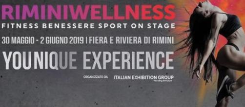 Nuove discipline olistiche presentate al RiminiWellness 2019 dal 30 maggio al 2 giugno 2019. (www.facebook.com/riminiwellness)
