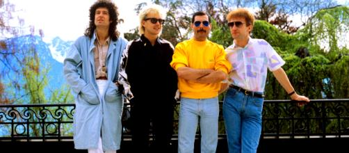 Queen – Montreux 1986 | Queen Photos - wordpress.com