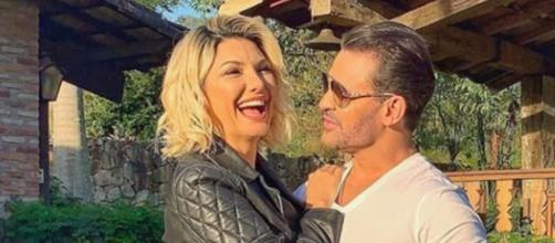 Recentemente, cantor terminou noivado com Victória Villarrim. (Reprodução/Instagram/@eduardocosta)