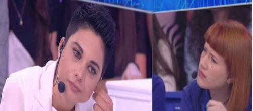Amici 18 spoiler, Zerbi mette in sfida Giordana contro Tish: 'No lamentele e vittimismo'