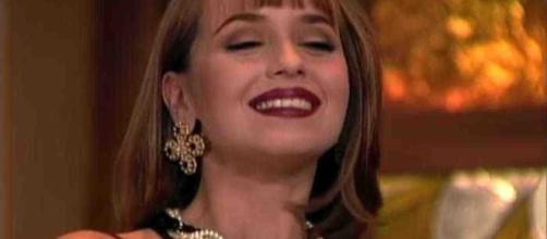 """Antiga Paola Bracho, atriz acredita que novas opções de entretenimento podem afastar audiência da nova """"A Usurpadora"""". (Arquivo Blasting News)"""
