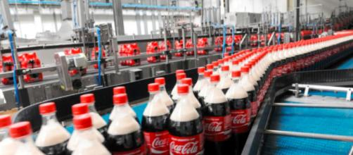 Coca Cola cerca lavoratori in Campania, come candidarsi per il posto - Internapoli