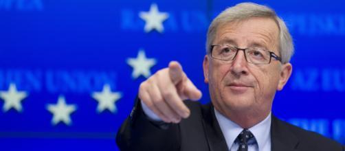 Juncker: 'Germania si lamenta ma ha violato il patto stabilità per 18 volte' - tpi.it
