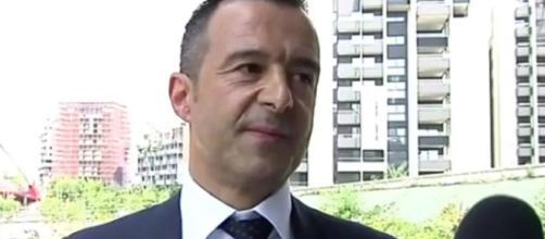 Mendes 'costruisce' la Juve: potrebbe portare a Torino tre colpi, tra questi James