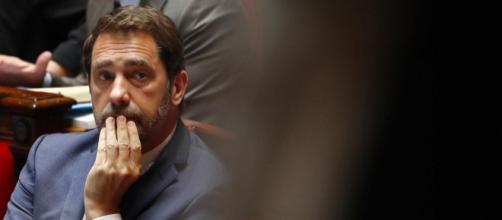 """Pitié-Salpêtrière : le scénario d'une """"attaque"""" battu en brèche ... - parismatch.com"""