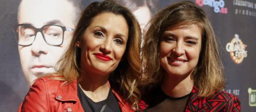 Sandra Barneda y Nagore Robles celebran en Venecia su segundo ... - bekia.es