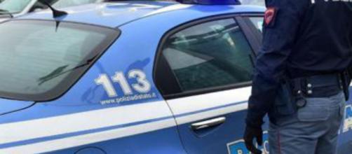 Viterbo, uomo trovato senza vita nel suo negozio: ipotesi rapina finita male