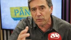 Marco Antônio Villa diz que não pediu férias para a rádio Jovem Pan