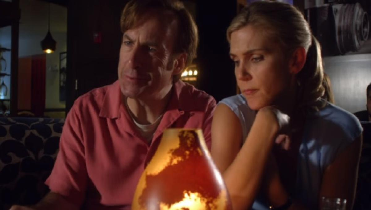 Better Call Saul' season 5: Jimmy, Kim's relationship will