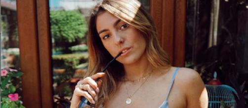 Anna Ferrer, la hija de Paz Padilla, estrena novio