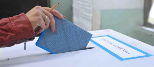 Ballottaggio elezioni comunali in data 9 giugno 2019