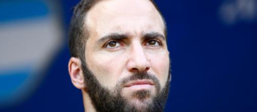 Calciomercato Juventus, ultime notizie su Higuain