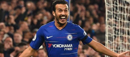 Chelsea News: Blues should hold on to Pedro at all costs - mediareferee.com