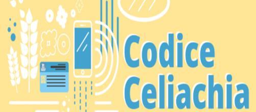 Codice Celiachia sostituisce i buoni cartacei