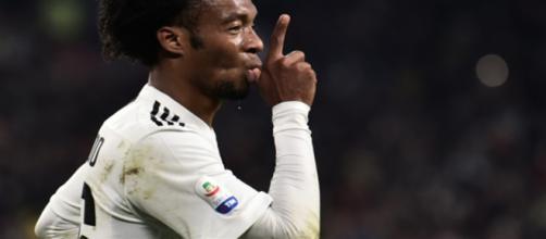 Juventus, Corriere della Sera: Cuadrado vicino al ritorno alla Fiorentina (RUMORS)