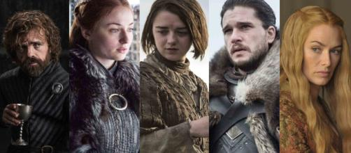 Les personnages de Game of Thrones à recruter... ou pas ! - myrhline.com