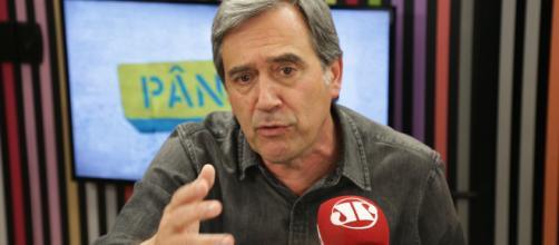 Marco Antonio Villa nega que tenha pedido férias. (Arquivos Basting News)