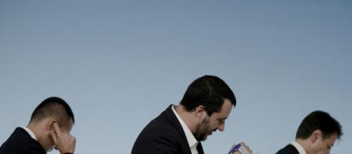 Scontro Di Maio-Salvini: Sergio Mattarella ipotizza ritorno alle urne a fine settembre