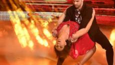 Ballando con le Stelle, duro scontro tra Fabio Canino e Nunzia De Girolamo: 'Ti querelo'