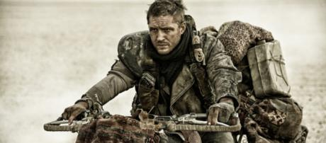 Tom Hardy linked with SAS-related TV drama. (Image source: Flickr/Jorge Figueroa)