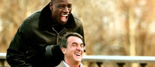 """Intouchables"""" : voici le vrai visage de """"Driss"""" et Philippe... Les ... - ohmymag.com"""
