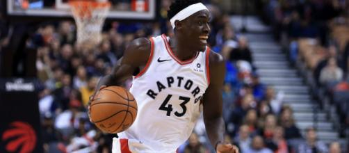 Is Pascal Siakam the Most Improved Player? • The Game Haus - thegamehaus.com