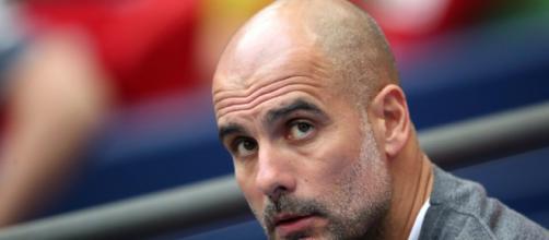 Juventus, per Money il nuovo tecnico dovrebbe essere Guardiola.