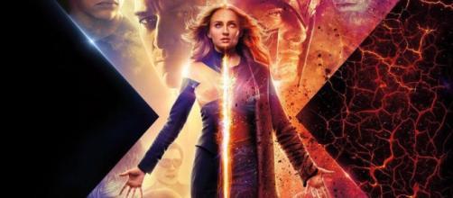 New X-MEN: DARK PHOENIX Footage Screened at WonderCon and Here's ... - geektyrant.com