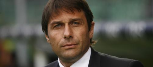 Tifosi Juventini contro Antonio Conte