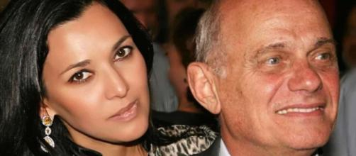 Viúva de Ricardo Boechat disse que o apresentador pressentiu a morte. (Arquivo Blasting News)