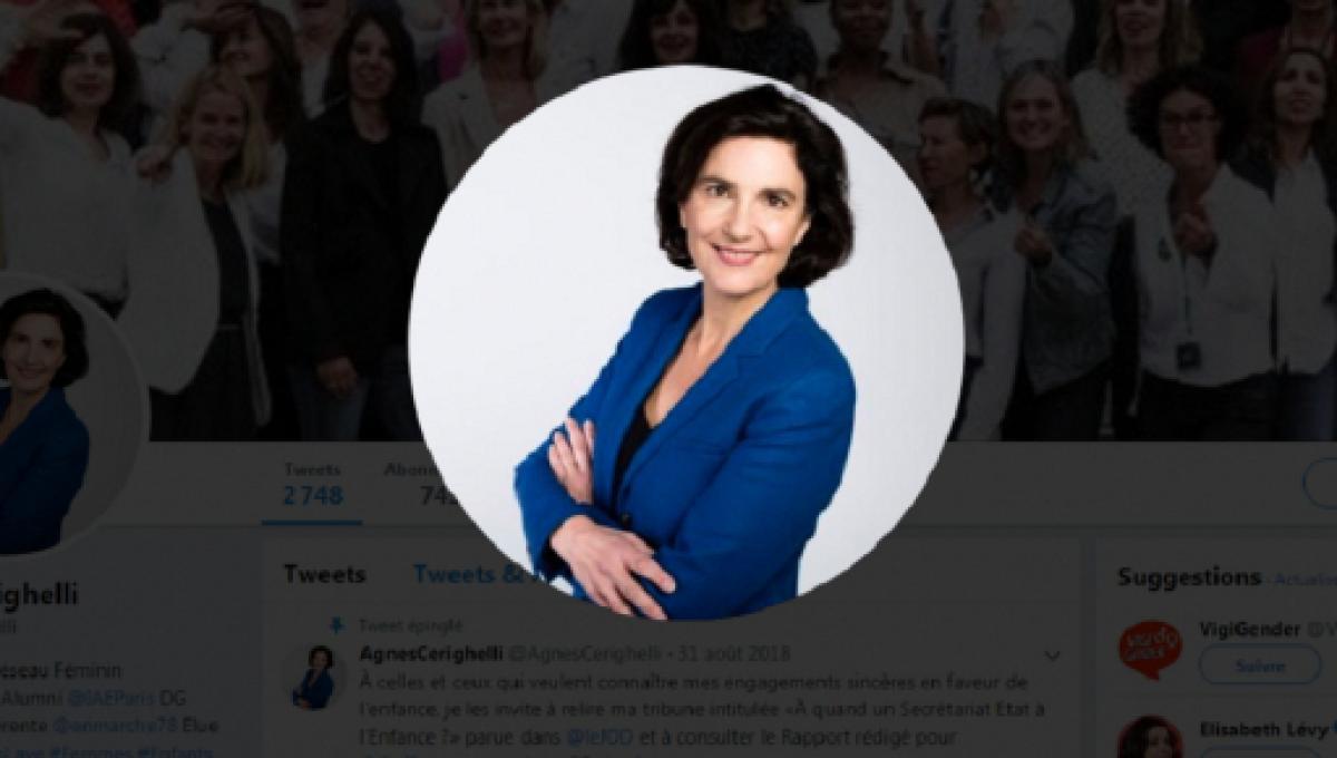 Agnès Cerighelli Cette élue Qui Suscite La Colère Sur
