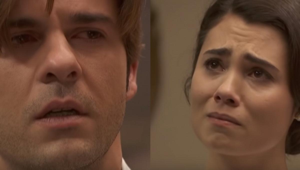 Il Segreto, trame: Gonzalo lascia Maria e la soap opera