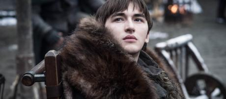 "Bran, de ""Game of Thrones"". (Arquivo Blasting News)"