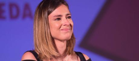 Sandra Barneda se declara a Nagore Robles al recoger el Premio ... - bekia.es
