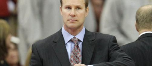 Brady Heiman didn't hit it off with Fred Hoiberg [Image via GoIowaState.com/Wikimedia Commons]