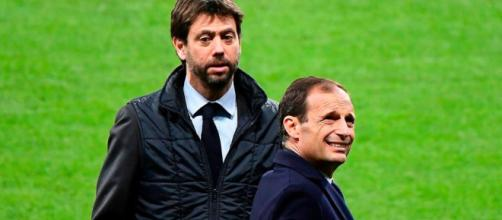 Juventus, tre nomi sarebbero in uscita