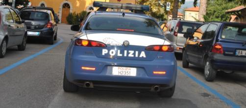 Napoli, spari tra la folla, ferita bambina di 4 anni