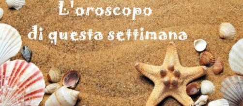 Oroscopo settimanale dal 13 al 19 maggio 2019 | Astrologia, Classifica e previsioni da Ariete a Vergine
