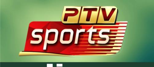 Pakistan vs England 2019 live on PTV Sports (Image via PTV Sports screencap)